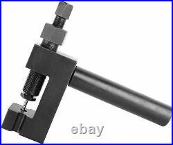 10Pcs Motorcycle Chain Breaker Set Cutter Cam Rivet Tool 520/525/530/630 Pitch