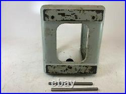 15 Grinding Wheel Balancer Stand / Tool Cutter Set-up