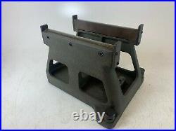 17 Grinding Wheel Balancer Stand / Tool Cutter Set-up