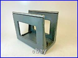 21 Grinding Wheel Balancer Stand / Tool Cutter Set-up
