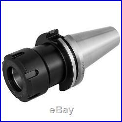 5 SET CHUCKS CAT40-ER32 COLLET CHUCK Tool Holder Milling Cutter Accessories BP