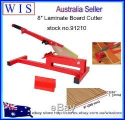 8 Laminate Cutter, Laminate Wood Board Flooring Cutter, 8mm thickness-91210