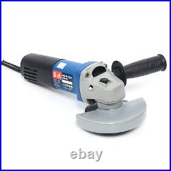 850W 220V Electric Hoof Cutter Hoof Trimming Knife Tool Set 7 Cutter Head USA