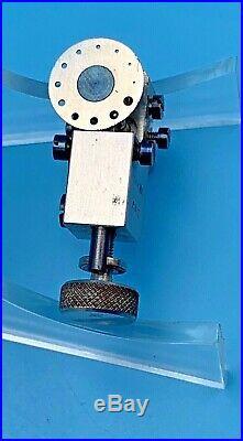 Antique Watchmakers Pivot Cutter Tool Set Complete Rare Original Box Instruction