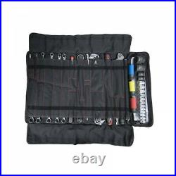 BOXO USA Heavy Duty Off-Road King Of The Hammers Tool Bag & 80 Piece Tool Set
