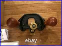 BRAND NEW Veritas Router Plane Lot- Fence and Blade Set with Inlay Cutter Head