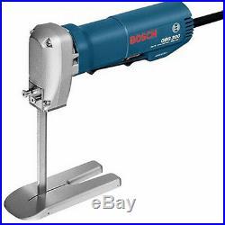 Bosch 130mm Blade & Guide Set for GSG300 Foam Rubber Cutter Cutting Tool GSG 300