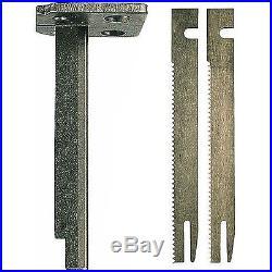 Bosch 200mm Blade & Guide Set for GSG300 Foam Rubber Cutter Cutting Tool GSG 300
