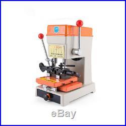 DEFU 339C Laser Copy Duplicating Machine With Full Set Cutters F Locks Tools