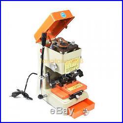 Defu 998C Laser Copy Duplicating Machine With Full Set Cutters F Locks Tools
