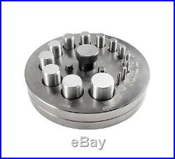 Disc Cutter Round Magnum Set 14 Pieces SFC Tools 28-550