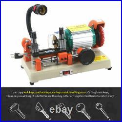Door Car Cutting Copy Tool Laser 2AS Duplicating Machine Horizontal Cutter Sets