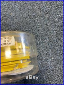 Freeborn Tool Company Pt-10-040 Shaper Cutter Set