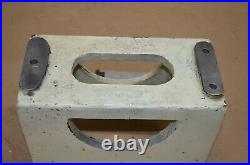 Grinding Wheel Balancer Stand For Surface Grinders Set Up Balancing Tool Cutter