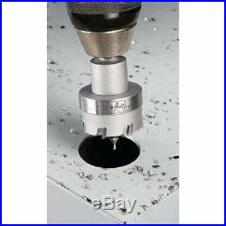 IDEAL 36-314 Carbide Hole Cutter Set, 8 Pc