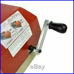 Key Duplicating Machine Copy Key Cutting Cutter Duplicator Locksmith Set Tool US