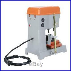 Key Duplicating Machine Key Cutting Cutter Copy Duplicator Locksmith Set Tool SA