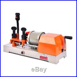 Key Duplicating Machine Key Cutting Cutter Copy Duplicator Set Tool