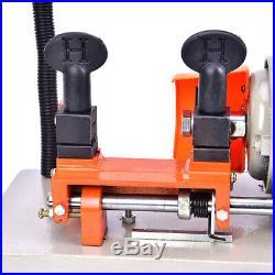 Key Duplicating Machine Key Cutting Cutter Copy Duplicator Set Tool EF