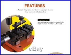 Laser Copy Duplicating Machine With Full Set Cutters F Locksmith Tools DF998C