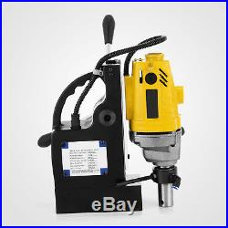 MD40 Magnetic Drill Press 7PC 1 HSS Cutter Set Annular Cutter Kit Mag Drill