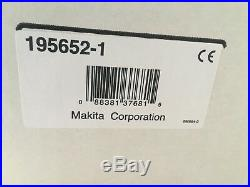 Makita 195652-1 Brush Cutter Attachment Set Ex, Multicolour Strimmer EM400MP