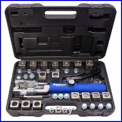 Mastercool Universal Hydra Flare Set 2 Tube Cutter & GM Trans Set 72485-PRC