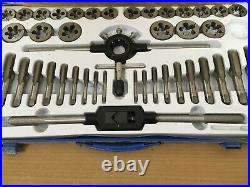 Metric Split Die Threading Tool Thread Cutter Tungsten Steel (Very Large Set)