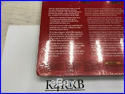 NEW 5pc Snap-On Tools USA High Vis Vinyl Grip Plier and Cutter Set PL500GSHV
