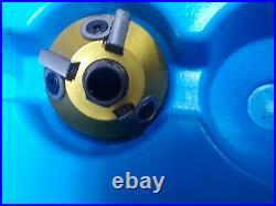 NEWAY 102 Valve Seat Cutter SET Tool Kit 31 46 W Pilots LIKE NEW use w grinder