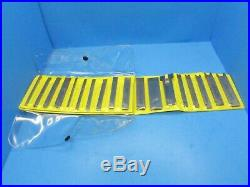 NOS set of 18 cutters blades iron for Stanley 12-250 wood plane dado bead sash
