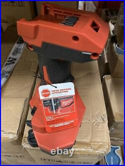 New Milwaukee 2872-20 Threaded Rod Cutter Tool Only (die set not included)