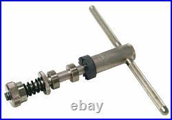 Park Tool BFS-1 English BSA Bottom Bracket Shell Facer Cutter Set Steel