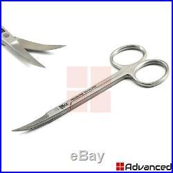 Professional Toe nail Removal Set Podiatry Nipper Cutter Nail Surgery Tools Kit