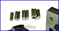 Proops Puppy Dog Shape Metal Disc Cutter Cutting Tool Set of 4 10mm 25mm J1482