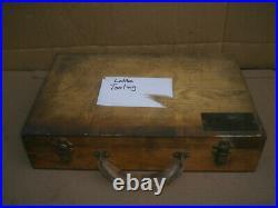 Ralmike tool Holdridge 4-D Radii Cutter set