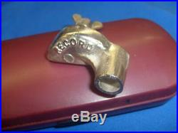 Record 050 combination plough / beading plane, full set of 17 cutters, no box