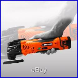 Renovator 300W Power Cordless Home Variable Speed Multi Cutter Woodworking Tools