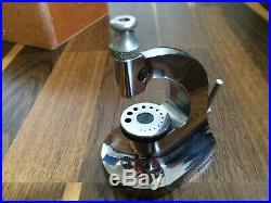 STAR Staking Set Vintage Watchmaker Swiss Made Tool + Pivot Cutter + Countersink