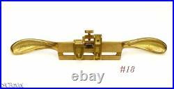 Stanley 66 bronze LIE NIELSEN HAND BEADER W IRON CUTTER SET fine shape