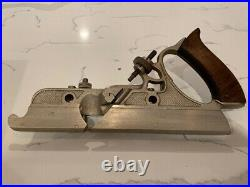 Stanley No. 45 Combo Plane Set 22 Cutters, Spurs, & Instructions FREE SHIPPING