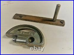 Stanley Universal No. 55 Antique-Vintage Combo plane with complete cutter set