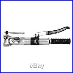 WK-400 Hydraulic Flaring Tool Set Tube Expander Brake/Fuel Line tool + Cutter